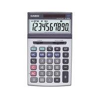 カシオ 本格実務電卓 JS-100W-N (取寄品)