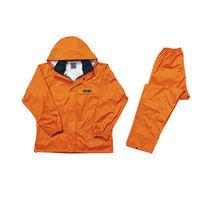 カジメイク オールマインドスーツ 3L オレンジ 3250-3L-オレンジ(取寄品)