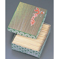 竹 うなぎ串 1kg 箱入 φ3.0×120 5573100 江部松商事 (取寄品)