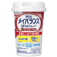 メイバランスMiniカップチョコレート味