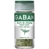 GABAN ギャバン スイートバジル<フリーズドライ>1.5g 1セット(2個入) ハウス食品