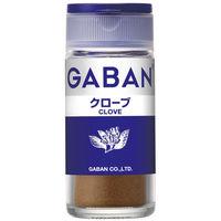 GABAN ギャバン クローブ<パウダー>19g 1セット(2個入) ハウス食品