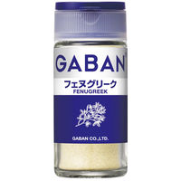 GABAN ギャバン フェヌグリーク<パウダー>24g 1セット(2個入) ハウス食品