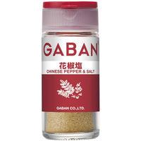 GABAN ギャバン 花椒塩<パウダー>35g 1セット(2個入) ハウス食品