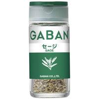 GABAN ギャバン セージ 5g 1セット(3個入) ハウス食品