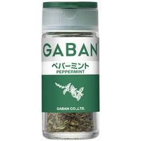 GABAN ギャバン ペパーミント 3g 1セット(3個入) ハウス食品