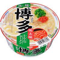 旅麺 博多明太味 とんこつラーメン(1コ入)