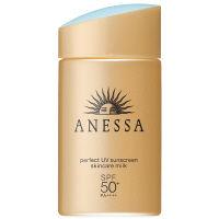 ANESSA(アネッサ) パーフェクトUV スキンケアミルク 60mL SPF50+・PA++++ 資生堂