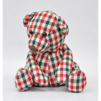 【アウトレット】エイ・アイ・エス アニマルストッパー クマ 重さ:約2kg 1個 HIS-008 RE (直送品)