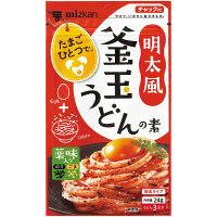 ミツカン 明太風釜玉うどんの素3袋
