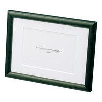サクラクレパス 木製フレームK(2L)判サイズ 緑 SL-G-K (直送品)