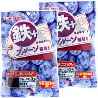 正栄食品工業 鉄+プルーン種抜き 1セット(2袋入)