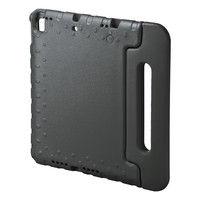 サンワサプライ iPad Pro10.5インチ 衝撃吸収ケース 黒 PDA-IPAD1105BK 1個 (直送品)