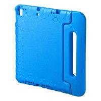 サンワサプライ iPad Pro10.5インチ 衝撃吸収ケース 青 PDA-IPAD1105BL 1個 (直送品)
