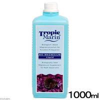 トロピックマリン BIO-MAGNESIUM バイオマグネシウム リキッド 液体タイプ 1000mL 海水用添加剤 169393 1個 (直送品)