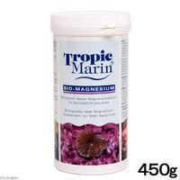 トロピックマリン BIO-MAGNESIUM バイオマグネシウム パウダータイプ 450g 海水用添加剤 169394 1個 (直送品)