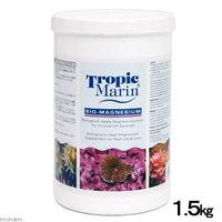 トロピックマリン BIO-MAGNESIUM バイオマグネシウム パウダータイプ 1.5kg 海水用添加剤 169395 1個 (直送品)