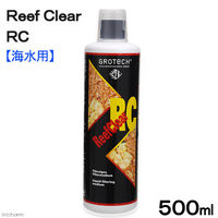 GroTech(グローテック) Reef Clear RC リーフクリアー リキッドフィルター 500ml 173911 1個 (直送品)