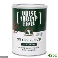 《セット用》 ブラインシュリンプエッグス 425g 缶入り 190796 1個(直送品)