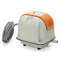 Yasunaga(ヤスナガ) 安永電磁式エアーポンプ ブロワー 省エネ型 120cm以上水槽用エアーポンプ 503638 1個(直送品)