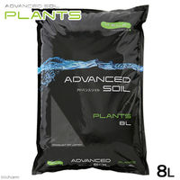 ADOVANCED SOIL(アドバンスソイル) アドバンスソイル 水草用 8L 86892 1個 (直送品)