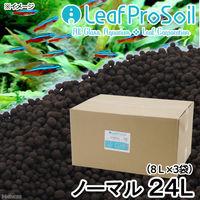 リーフコーポレーション Leaf Pro Soil リーフプロソイル ノーマル 24L 8L×3袋 897272 1個 (直送品)