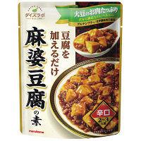 マルコメ マルコメ ダイズラボ 麻婆豆腐の素 辛口 1セット(3個)
