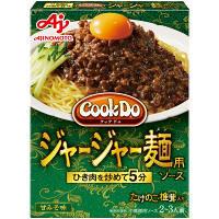 味の素 Cook Do クックドゥ (麺用合わせ調味料)ジャージャー麺用 1セット(3個)