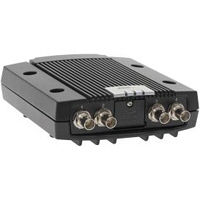 アクシス AXIS Q7424ーR Mk II ビデオエンコーダ 0742-001 1個(直送品)