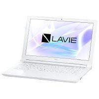 NECパーソナルコンピュータ LAVIE Note Standard ー NS630/JAW エクストラホワイト PC-NS630JAW 1台