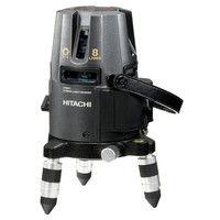 HiKOKI(ハイコーキ) レーザー墨出し器 受光器付 UG25MB3(J) (旧日立工機) (直送品)