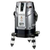 HiKOKI(ハイコーキ) レーザー墨出し器 受光器付 UG25MBCY2(J) (旧日立工機) (直送品)