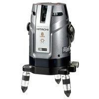 HiKOKI(ハイコーキ) レーザー墨出し器 本体のみ UG25MBY2(N) (旧日立工機) (直送品)