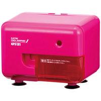 アスカ 電動シャープナー ピンク EPS131P (直送品)