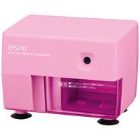 アスカ 電動シャープナー ピンク EPS201P (直送品)