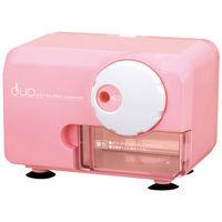 アスカ 電動シャープナー DUO ピンク EPS600P (直送品)