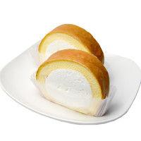 日東ベスト 業務用 スフレロール 375gx2本 824577 1セット 【取寄せ冷凍食材】(直送品)