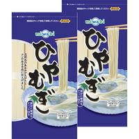 茂野製麺 miwabi ひやむぎ 1セット(2袋)