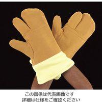 エスコ(esco) [フリー]330mm 手袋(高耐熱/アラミド繊維) 1双 EA354KJ-7(直送品)