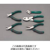 エスコ(esco) [5個組] 工具セット 1セット EA689SH(直送品)