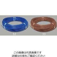 エスコ 100m[EA742HD-11用]K熱電対温度センサー EA742HD-32 1個 (直送品)