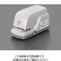 エスコ(esco) AC100V [20枚用] 電子ホッチキス 1台 EA762HA-8(直送品)