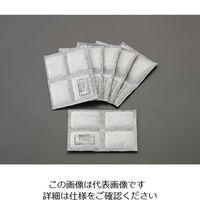 エスコ(esco) 20gx6枚乾燥剤(強力タイプ) 1セット(24枚:6枚×4セット) EA941A-62 (直送品)