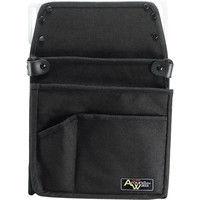 アラウンド ザ ウエスト 釘袋(2段・大) AW-KUGL 1箱(6個入) TJMデザイン (直送品)