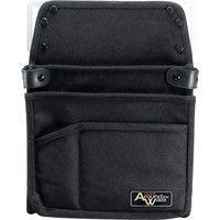 アラウンド ザ ウエスト 釘袋(2段・中) AW-KUGM 1箱(6個入) TJMデザイン (直送品)