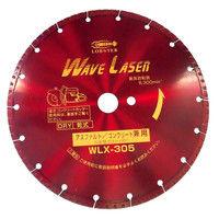 エビ DMホイール WLX-305-30.5 WLX305305 ロブテックス(直送品)