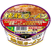サンポー 焼豚ラーメン 和風しょうゆ味 84g×12個