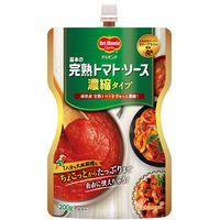 キッコーマン 食品 キッコーマン キッコーマン 食品 デルモンテ 基本の完熟トマトソース 濃縮タイプ 200g 1セット(5個)