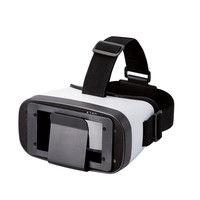 エレコム VR・ARレンズ/1眼レンズ/スタンダード/ホワイト P-VR1G01WH 1個 (直送品)
