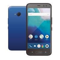 エレコム Android One X2/液晶保護フィルム/防指紋/反射防止 PY-AOX2FLF 1個